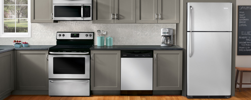 Frigidaire-Appliance-Repair-Houston