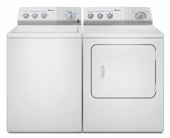 Amana Washer Repair Houston