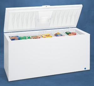 Frigidaire Freezer Repair Houston