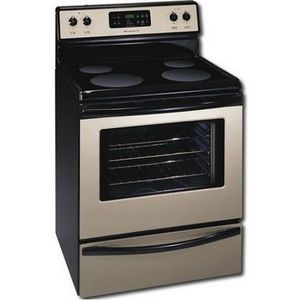 Frigidaire Range Repair Houston