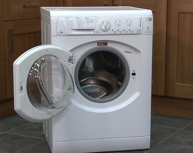 Hotpoint Washer Repair Houston