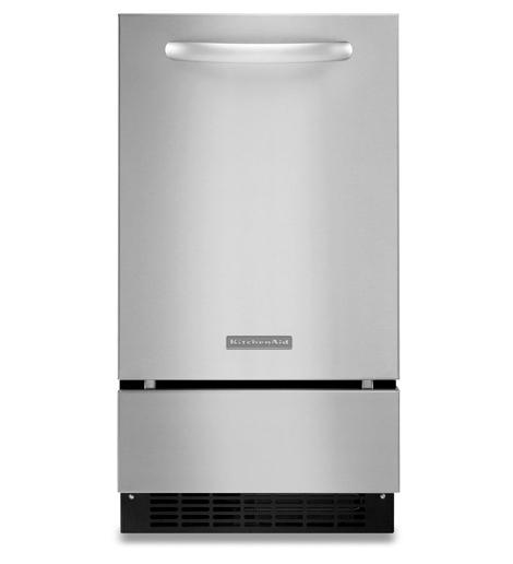 KitchenAid Ice Machine Repair Houston