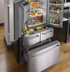 KitchenAid Refrigerator Repair Houston