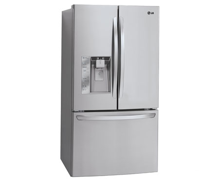 LG Refrigerator Repair Houston