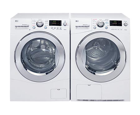 LG Washer repair Houston