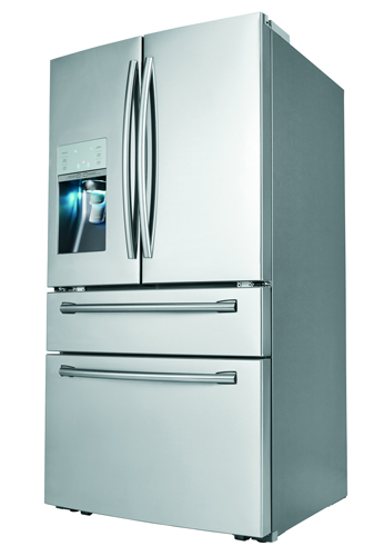 Samsung Refrigerator Repair Houston