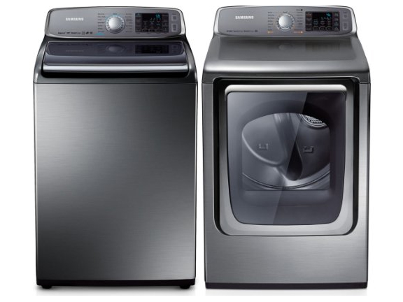 Samsung Washer Repair Houston