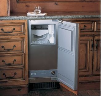 Sub-Zero-Ice Maker-Repair-Houston