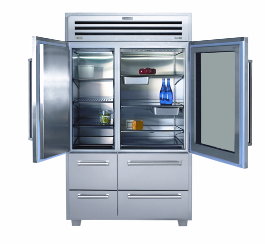 Sub-Zero Refrigerator Repair Houston