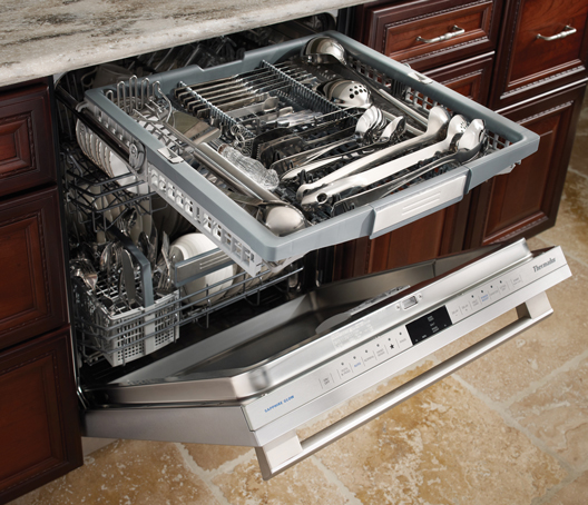 Thermador Dishwasher Repair Houston