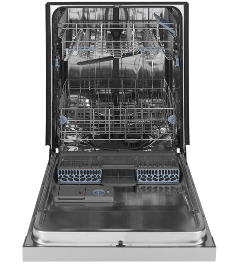 Whirlpool Dishwasher Repair Houston
