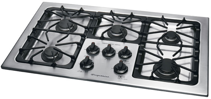 Frigidaire Cooktop Repair Houston