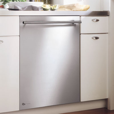 GE Monogram Dishwasher Repair Houston