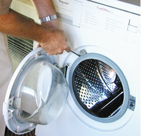 Washer Repair Tip Appliance Repair Houston